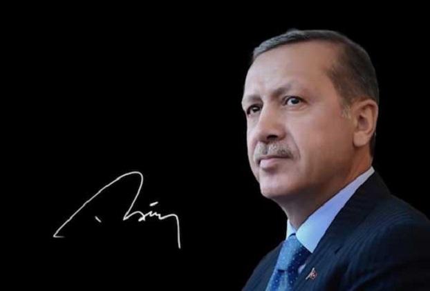 Recep Tayyip Erdoğan'ın hayatı