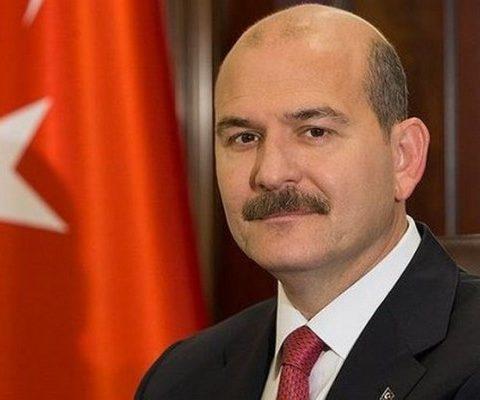 Süleyman Soylu?