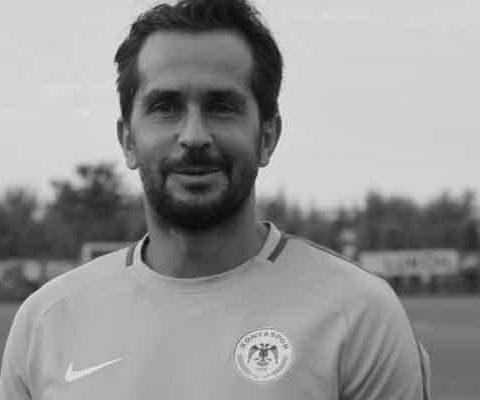 Ali Turan Futbol Kariyeri