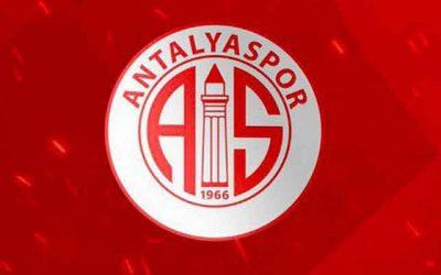 Antalyaspor Futbol Takımı