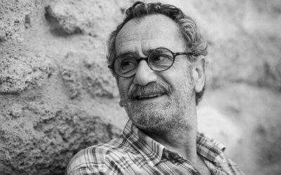 Menderes Samancılar Hayatı ve Biyografisi