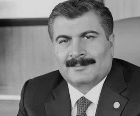 Sağlık Bakanı Fahrettin Koca Hyatı ve Biyografisi